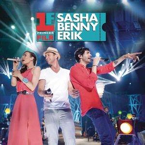Primera Fila Sasha Benny Erik