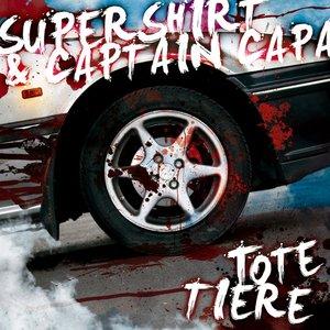 Avatar für Supershirt & Captain Capa