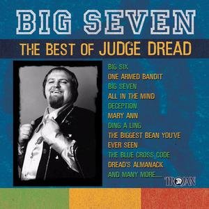 Big Seven: The Best Of Judge Dread