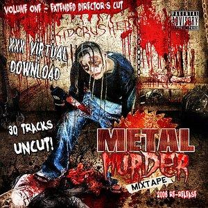 Metal Murder, Vol. 1 (Directors Cut)