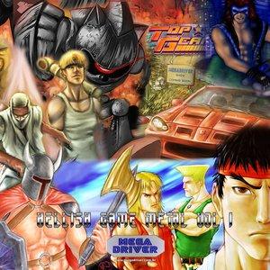 Hellish Game Metal, Volume I