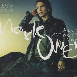 Alone Without You (Enhanced version)