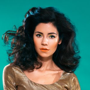 Avatar for Marina & the Diamonds