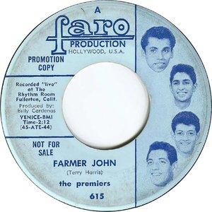 Farmer John / Duffy's Blues
