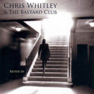 Awatar dla Chris Whitley & The Bastard Club
