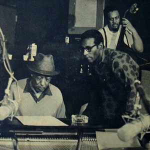 Image for 'Duke Ellington, Charles Mingus, Max Roach'