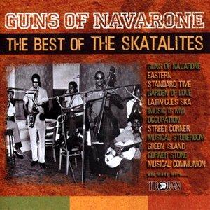 Guns of Navarone: The Best of the Skatalites