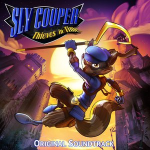 Sly Cooper: Thieves in Time™ (Original Soundtrack)