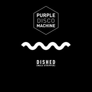 Dished (Male Stripper) [Edit]