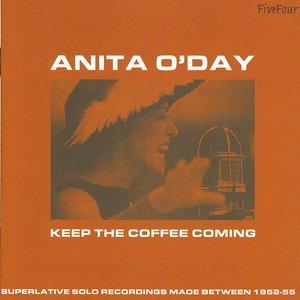 Keep The Coffee Coming