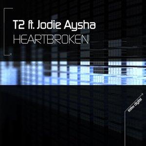 Heartbroken (feat. Jodie Aysha) - EP
