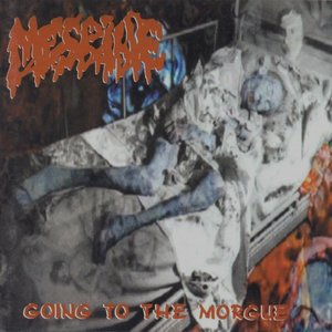 Going to the morgue
