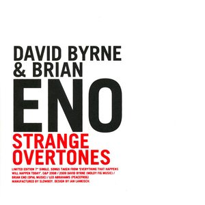 Strange Overtones