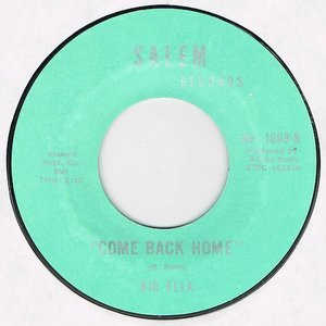 Too Hot To Hold / Come Back Home