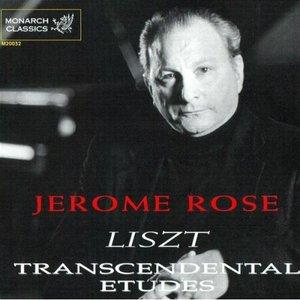 Liszt: Transcendental Etudes