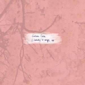 2 Hands/ 4 Songs EP