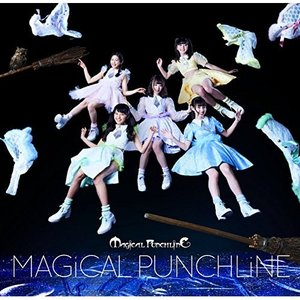 MAGiCAL PUNCHLiNE - EP