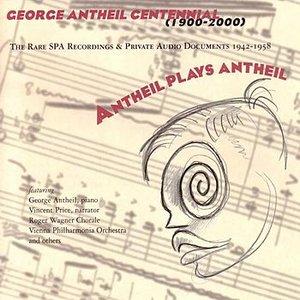 Antheil Plays Antheil