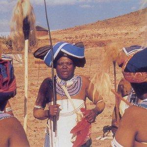 Avatar de the ngqoko women's ensemble