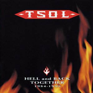 Hell And Back Together 1984 - 1990