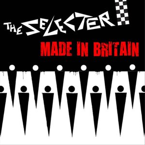 'Made In Britain'