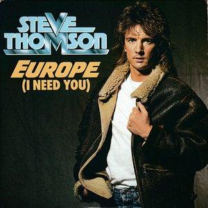 Europe (I Need You)