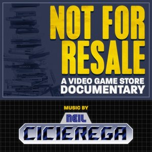 Not For Resale: A Video Game Store Documentary OST