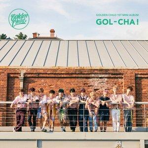 Golden Child 1st Mini Album [Gol-Cha!]