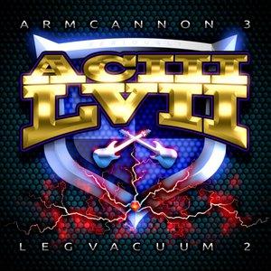 Armcannon III - Leg Vacuum 2