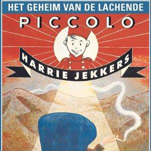 Het Geheim van de Lachende Piccolo