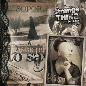 A Strange Thing 2 Say (Collector's Edition)