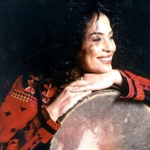 Image for 'Amina Alaoui'