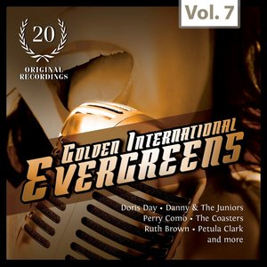 Evergreens Golden International, Vol. 7