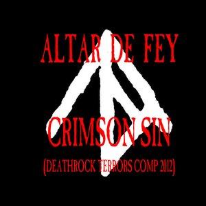 Crimson Sin