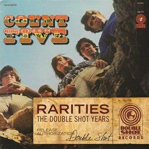 Rarities - The Double Shot Years