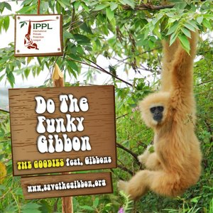 The Funky Gibbon (feat. Gibbons) - Single