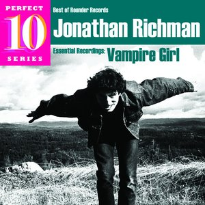 Vampire Girl: Essential Recordings