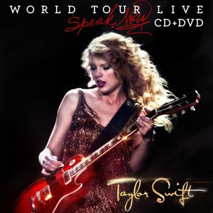 Speak Now World Tour Live CD+DVD