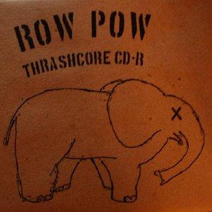 Thrashcore CD-R