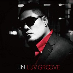 Image for 'LUV GROOVE'