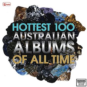 triple j's Hottest 100 Australian Albums of All Time