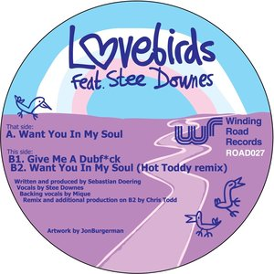 Want You In My Soul (feat. Stee Downes)