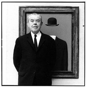 Avatar for René Magritte