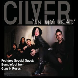 In My Head (feat. Bumblefoot)