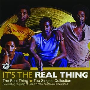 It's The Real Thing: The Singles Collection