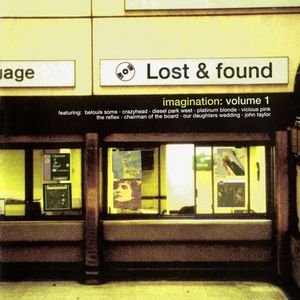 Lost And Found Volume 1 : Imagination