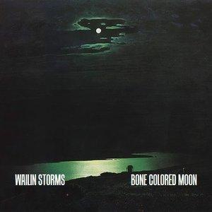Bone Colored Moon