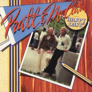 "Pratt & McClain featuring ""Happy Days"""