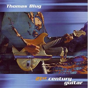 21st Century Guitar