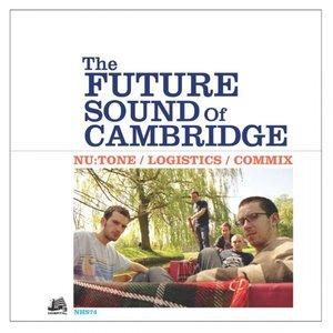 The Future Sound of Cambridge EP